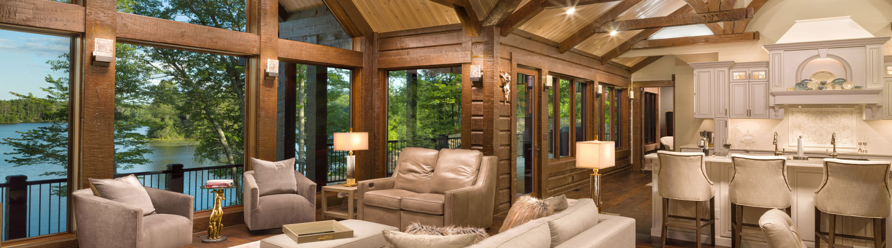 Timber Lake 2779AR-UCT Ranch Ultra Custom Timber
