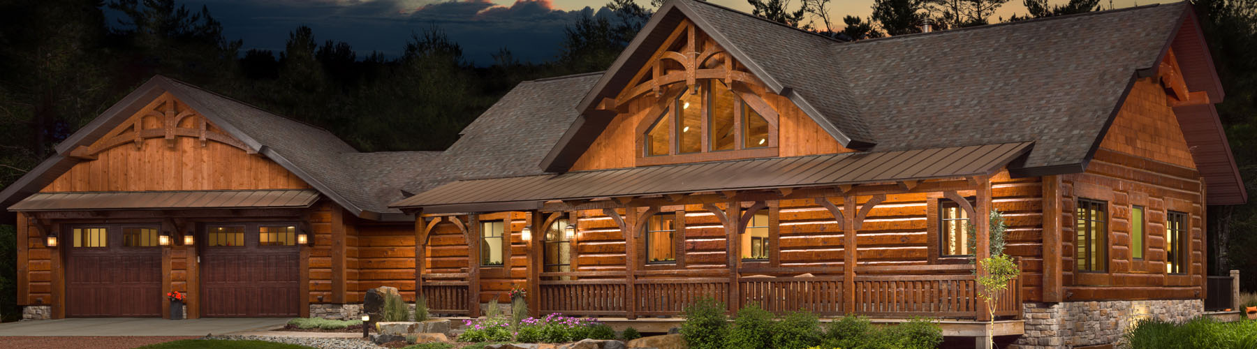 Timber Ranch 2286AR-UCT Ranch Ultra Custom Timber